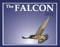 Download The Falcon 2012 Magazine