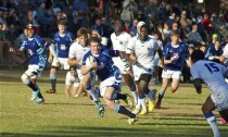 Falcon 1st XV Rugby vs. Peterhouse