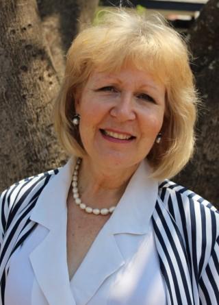 Cecile Ferreira