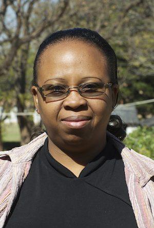 MRS SENZO NDLOVU