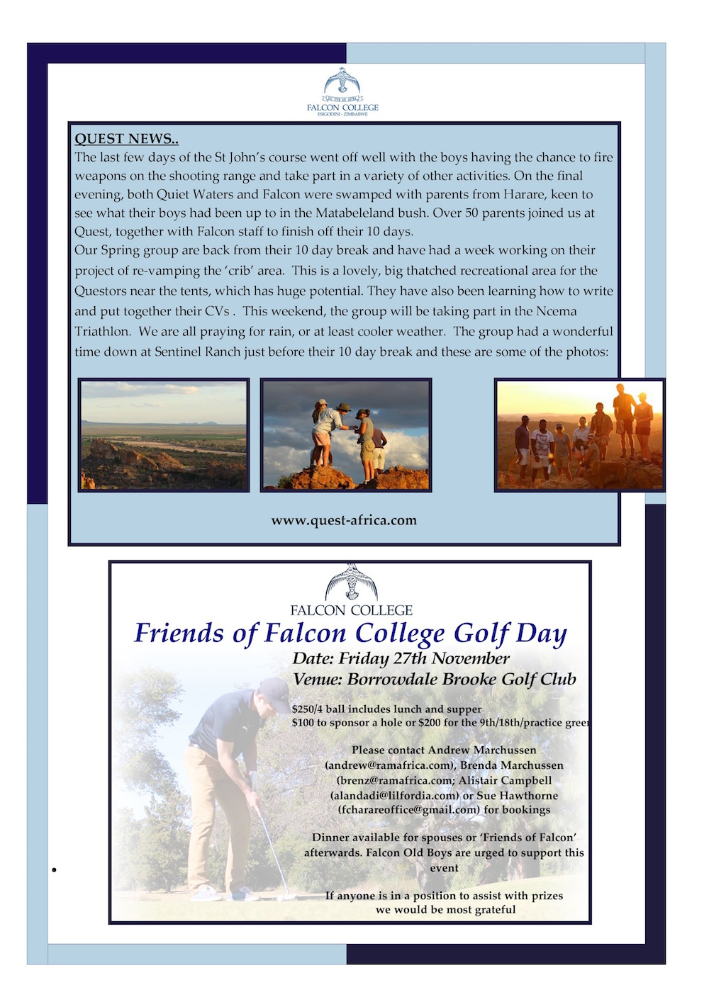 Headmaster's Newsletter Friday 13th November 2015 edited-page-1