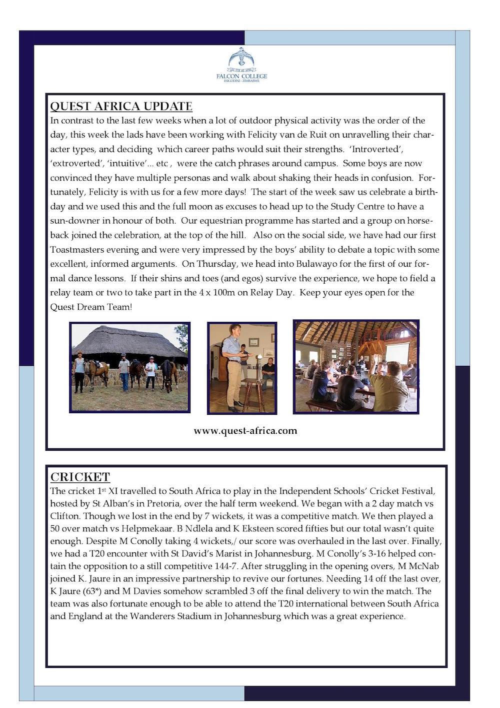 Headmaster's Newsletter Friday 26th February 2016 edited 2_000002