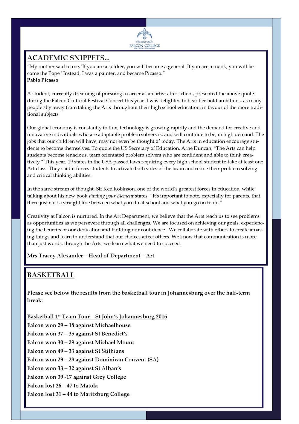 Headmaster's Newsletter Friday 26th February 2016 edited 2_000003