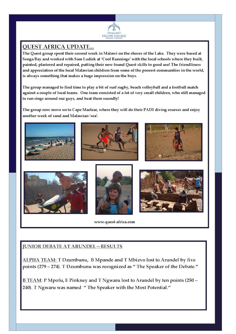 Headmaster's Newsletter - Friday 10th June '16_000003