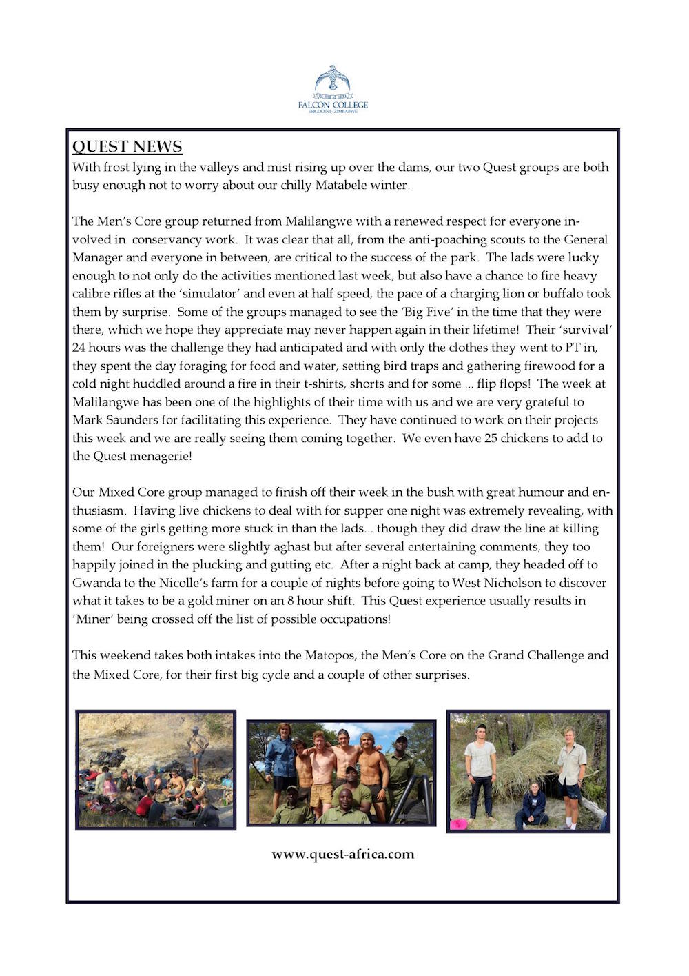 Headmaster's Newsletter Friday 22nd July 2016 edited_000002
