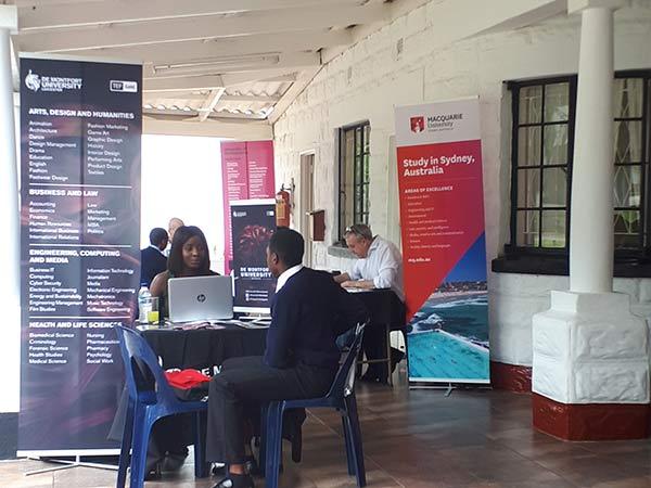 Careers at Falcon | Falcon College - Zimbabwe