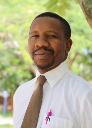 MR R KHUMALO - HOUSEMASTER OF HERVEY_ BUSINESS STUDIES